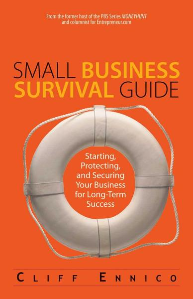 Download Small Business Survival Guide Book