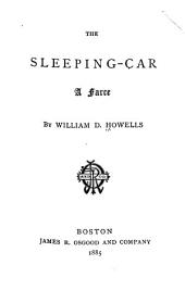 The Sleeping-car: A Farce