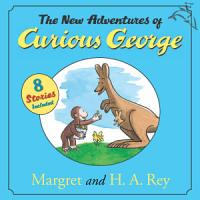 The New Adventures of Curious George PDF