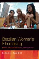 Brazilian Women s Filmmaking PDF