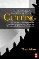 The Science and Engineering of Cutting PDF