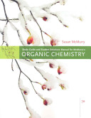 Study Guide with Solutions Manual for McMurry's Organic Chemistry, 7th