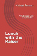 Lunch with the Kaiser PDF
