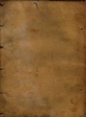 Libro del muy esforcado cavallero (etc.)