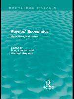 Keynes' Economics (Routledge Revivals)