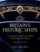 Britain s Historic Ships PDF