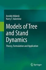 Models of Tree and Stand Dynamics