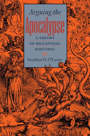 Arguing the Apocalypse PDF