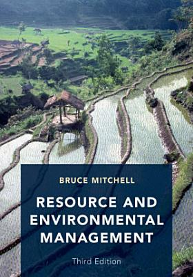 Resource and Environmental Management PDF