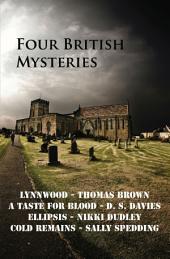 Four British Mysteries