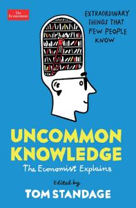 Uncommon Knowledge Book