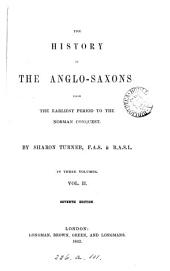 The history of the Anglo-Saxons: Volume 2