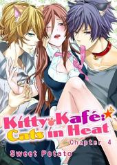 [English]Kitty Kafe: Cats in Heat (4)