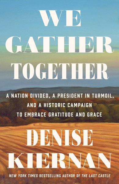 Download We Gather Together Book