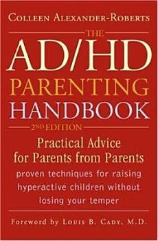 The ADHD Parenting Handbook PDF