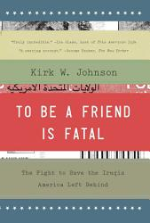 To Be A Friend Is Fatal Book PDF