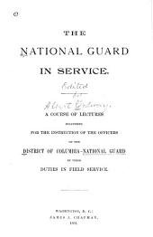 The National Guard in Service: Issue 13