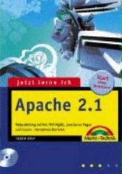 Jetzt lerne ich Apache 2 PDF