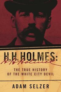 H  H  Holmes Book