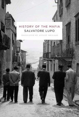 History of the Mafia PDF