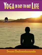 Yoga Day to Day Life