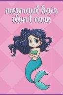 Mermaid Hair Don t Care PDF