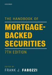 The Handbook of Mortgage-Backed Securities, 7th Edition: Edition 7