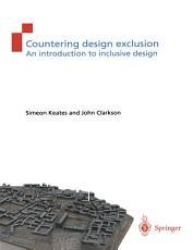 Countering Design Exclusion PDF