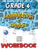 Grade 4 Multiplication & Division Workbook