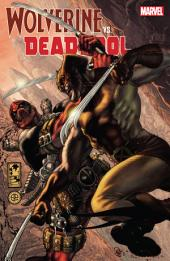Wolverine Vs. Deadpool: Volume 1