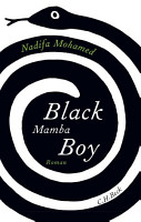 Black Mamba Boy PDF
