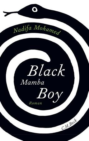 Black Mamba Boy PDF
