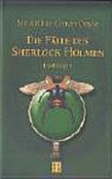 Die F  lle des Sherlock Holmes PDF