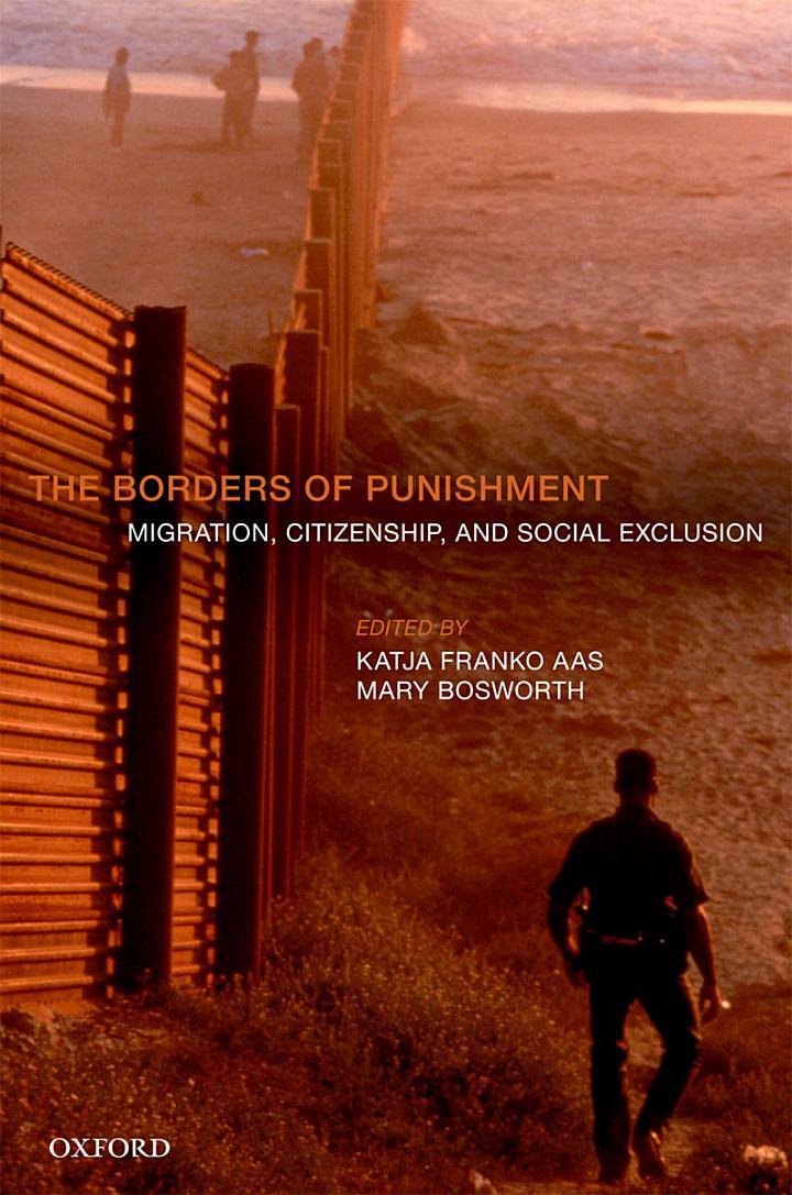 The Borders of Punishment
