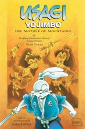 Usagi Yojimbo Volume 21