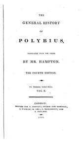 The General History of Polybius: 2