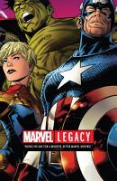 Marvel Legacy PDF