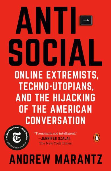 Download Antisocial Book