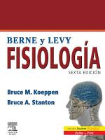 Berne y Levy  Fisiolog  a   StudentConsult PDF