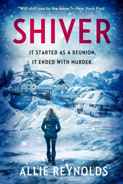 Download Shiver Book