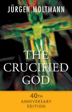 The Crucified God - 40th Anniversary Edition