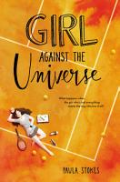 Girl Against the Universe PDF