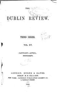 The Dublin Review PDF