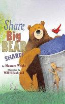 Share  Big Bear  Share