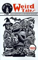 The Best of Weird Tales PDF