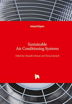 Sustainable Air Conditioning Systems