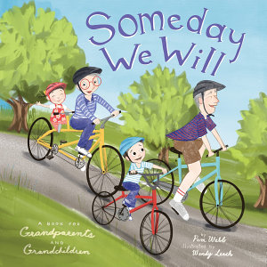 Someday We Will