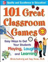 101 Great Classroom Games PDF