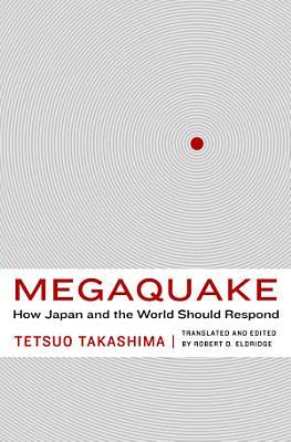 Megaquake PDF