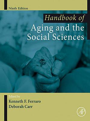 Handbook of Aging and the Social Sciences PDF